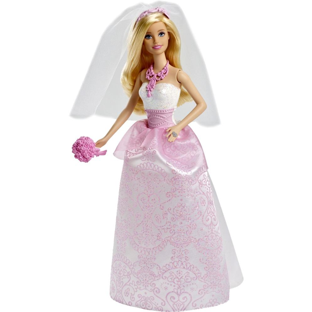 Bride Doll Muñecas, Muñecos