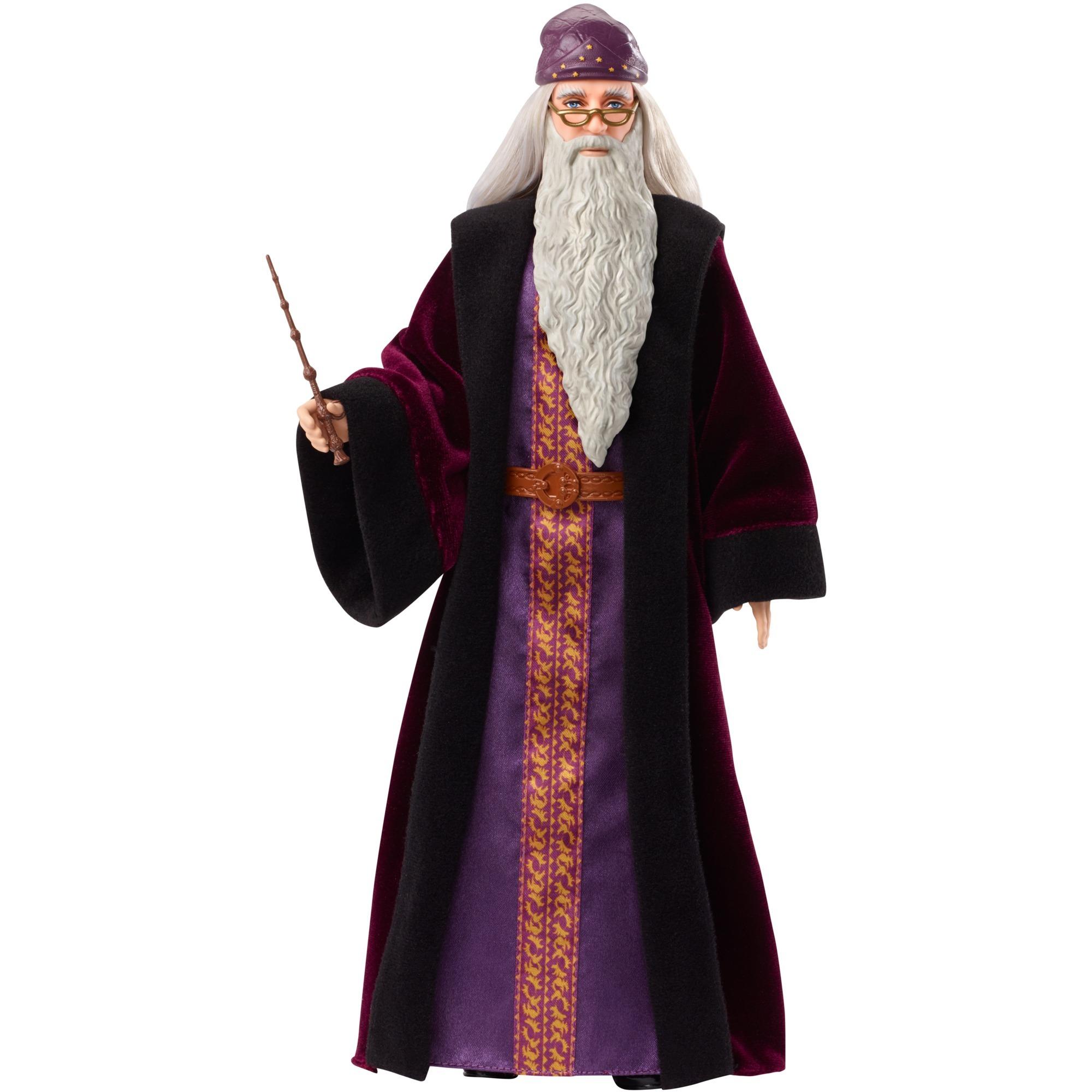 Harry Potter - Albus Dumbledore - Figura 30 cm
