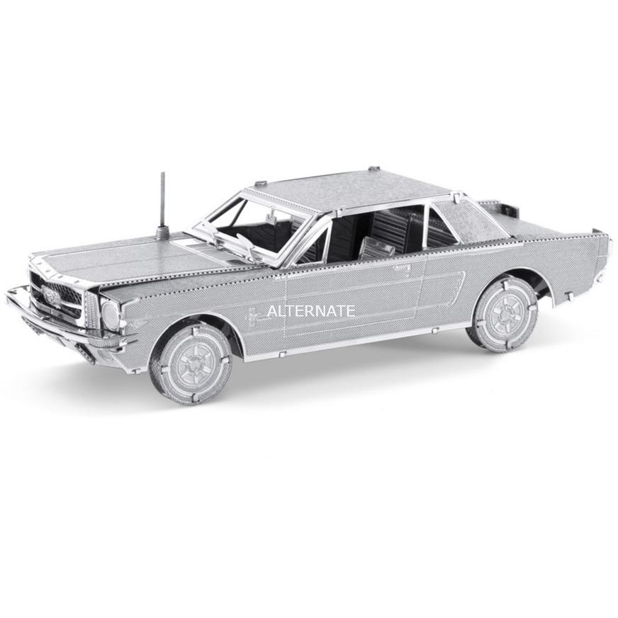 1965 Ford Mustang, Contrucciones