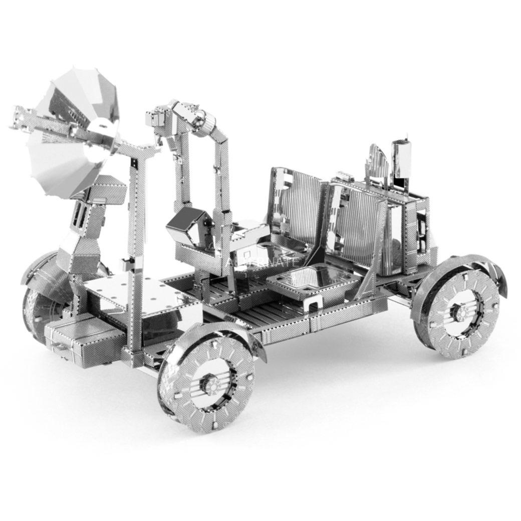Apollo Lunar Rover, Contrucciones