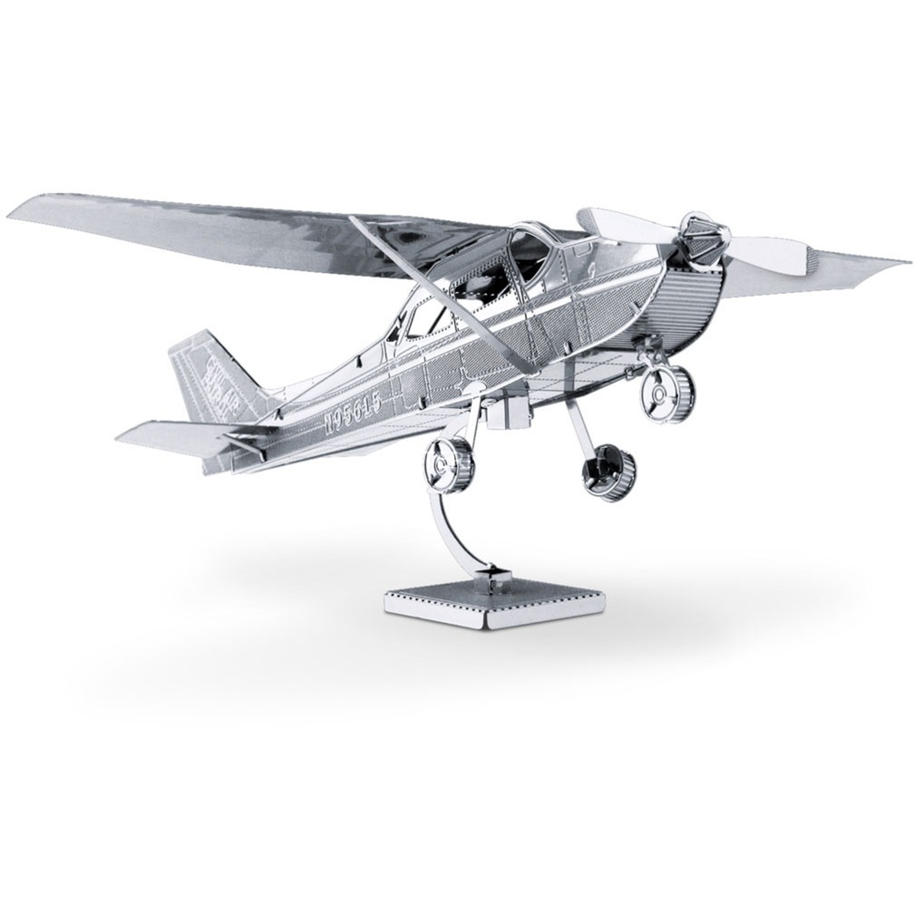 Cessna 172, Contrucciones