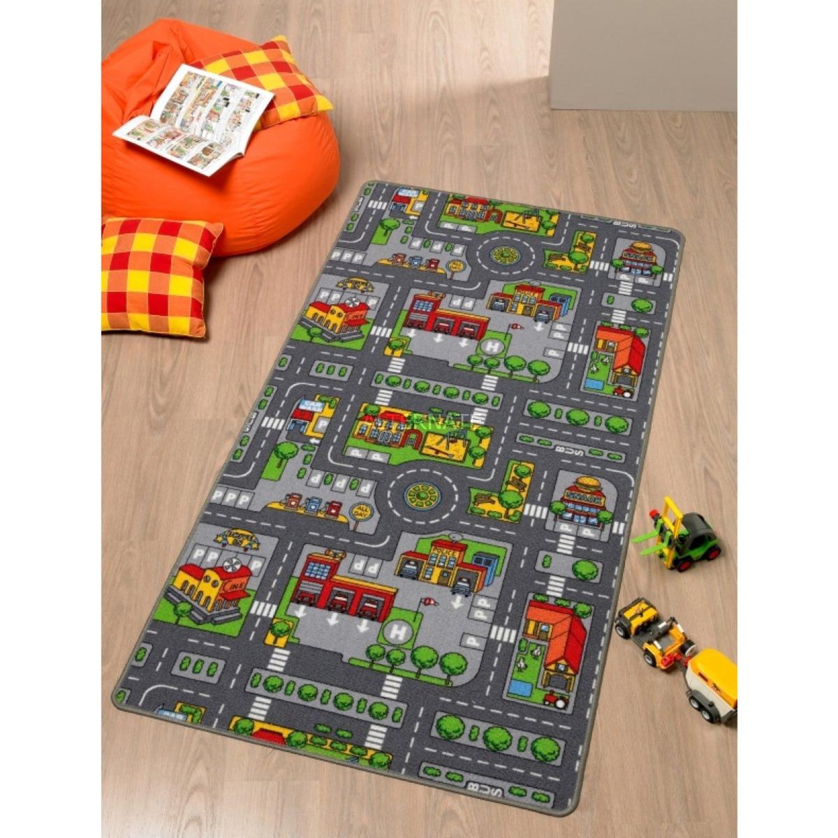 30603800 Multicolor Manta de juegos para bebés gimnasio para bebé y tapete de juego, Alfombra