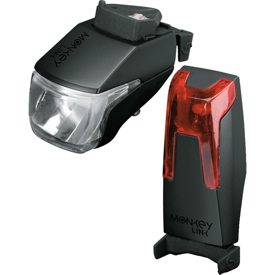 80090, Luz de LED