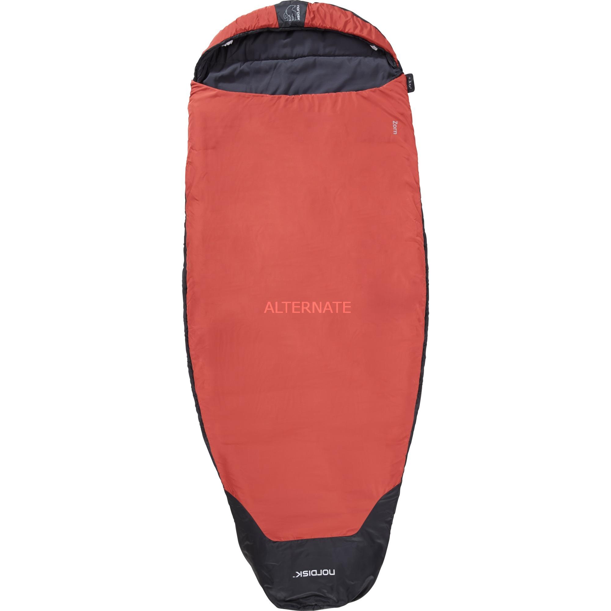 Abel +10° XL Sleeping Bag , Saco de dormir