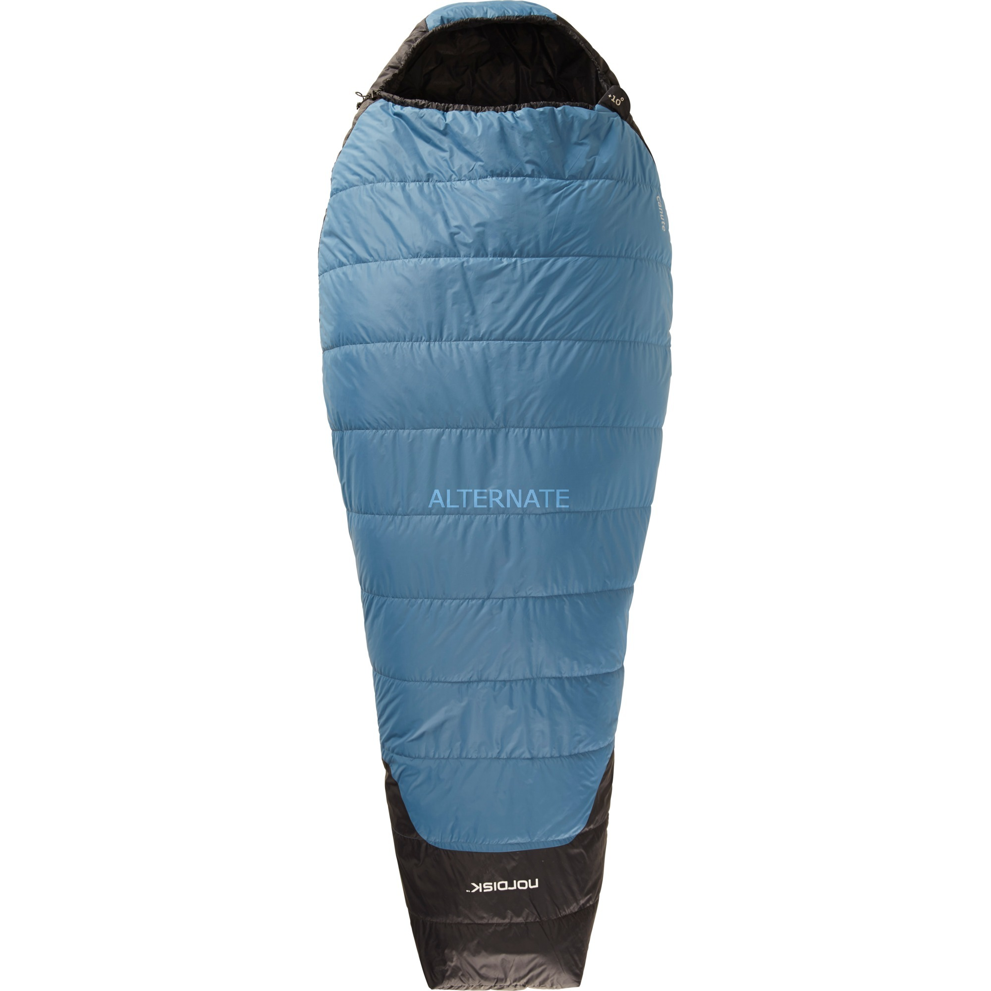 Canute +10° XL Sleeping Bag, Saco de dormir