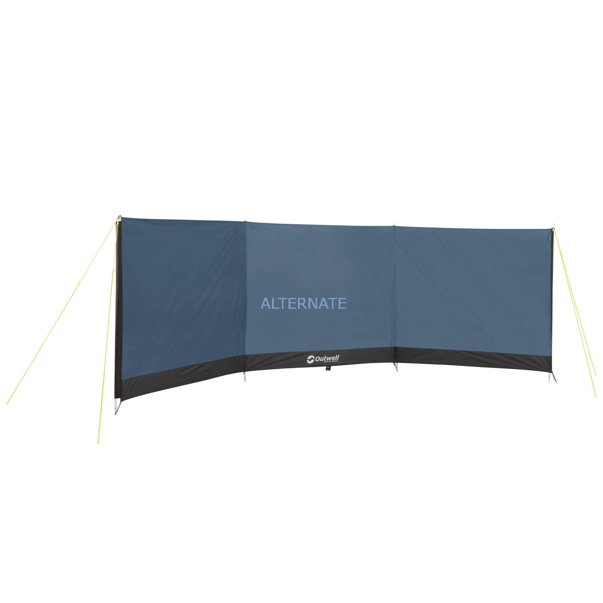 110892, Protección del viento y visibilidad