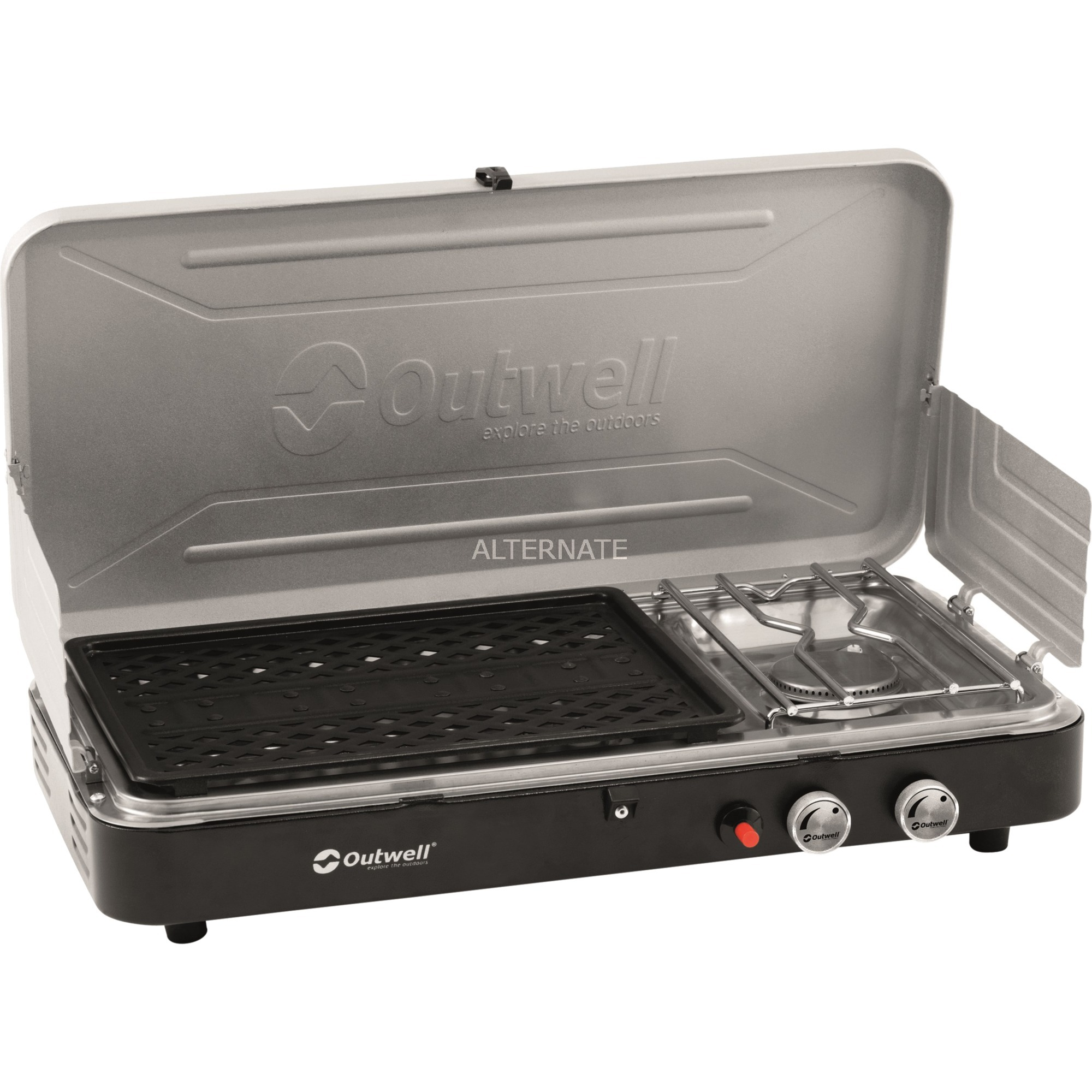 650257e no categorizado, Cocina de gas
