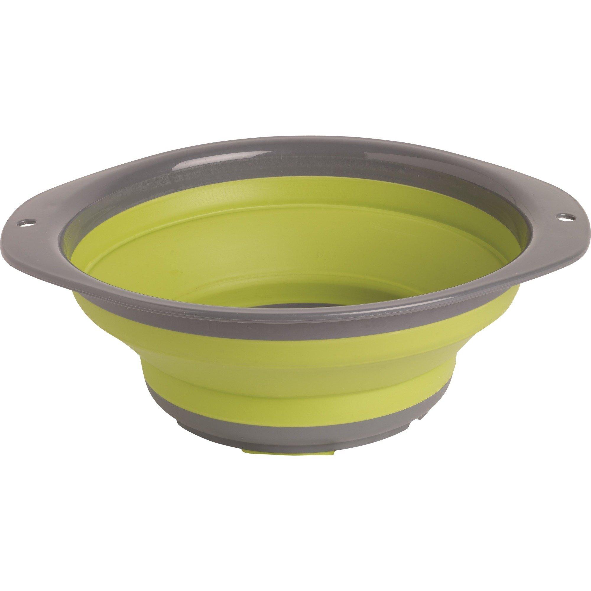 Collaps Schüssel L plato para camping Personal De plástico Plegable Alrededor 1 personas(s), Cuenco