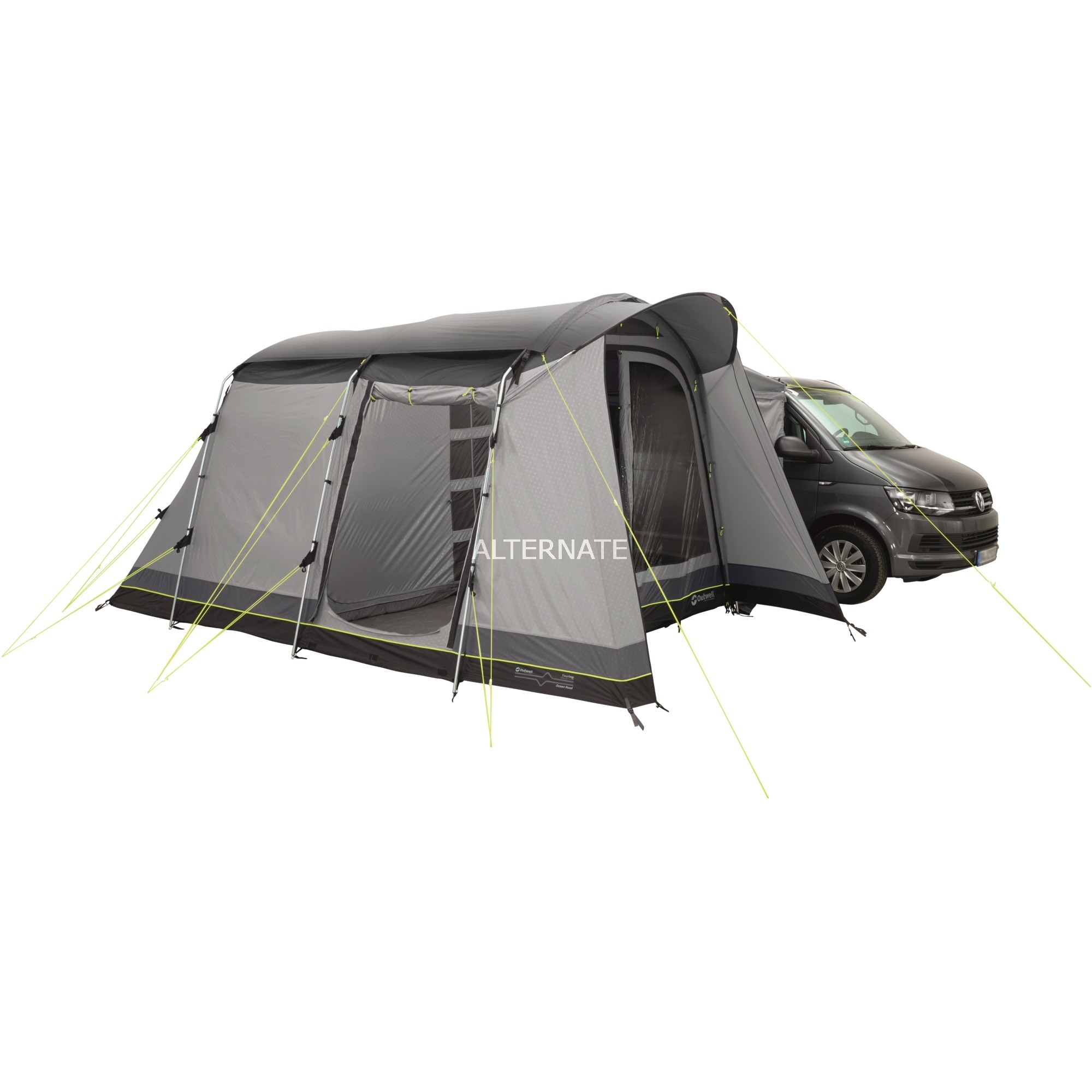 outwell country road inner tent precios y ofertas outwell. Black Bedroom Furniture Sets. Home Design Ideas
