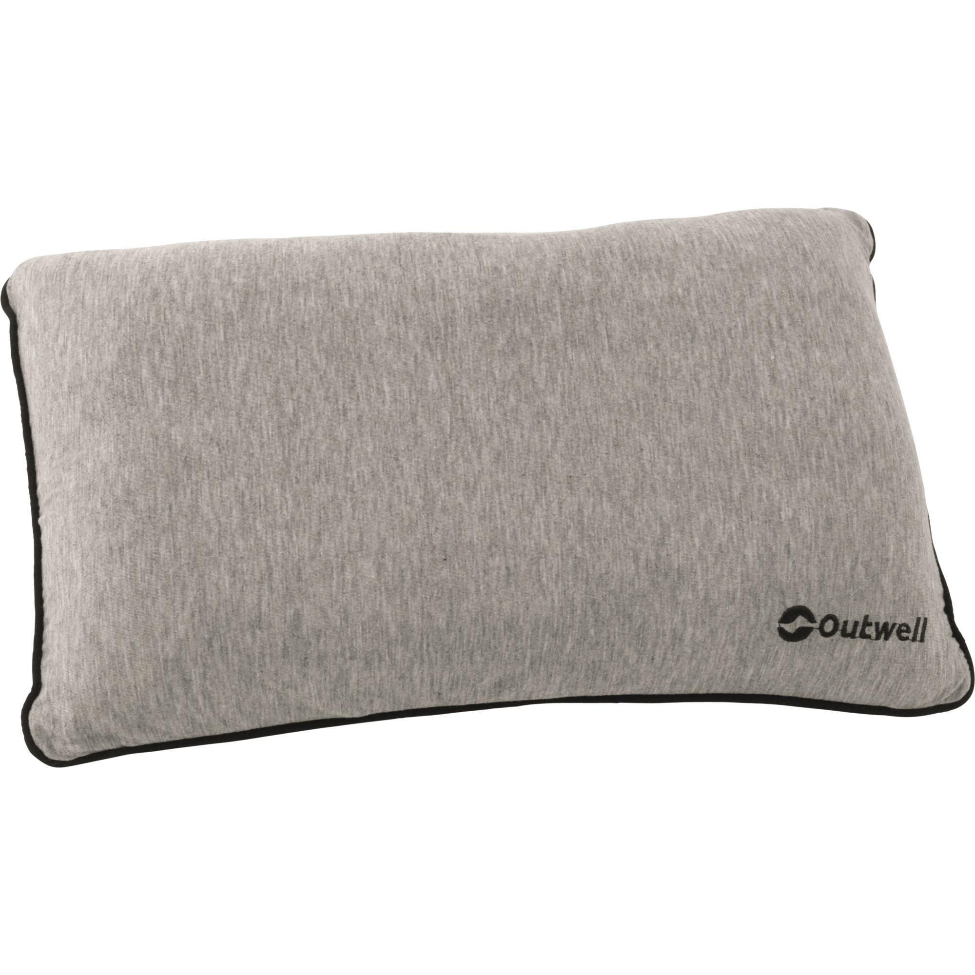 Memory almohadas para camping