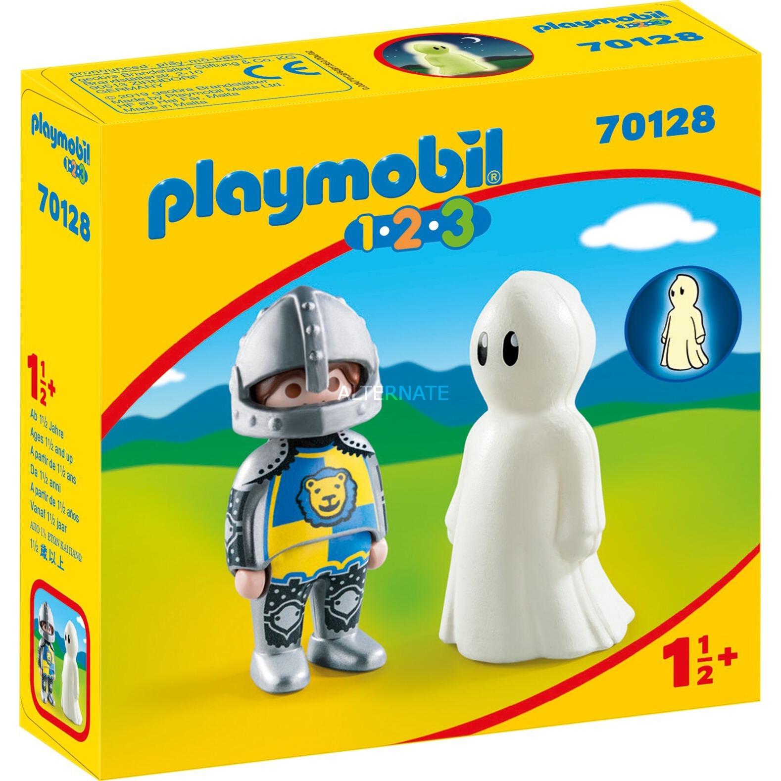 1.2.3 70128 set de juguetes, Juegos de construcción