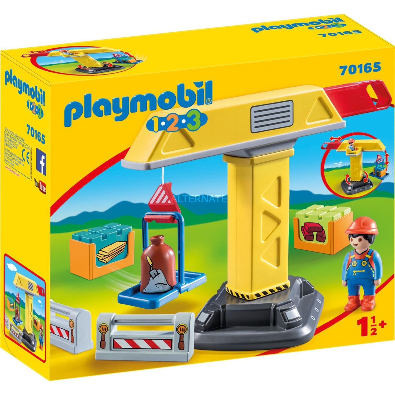 1.2.3 70165 set de juguetes, Juegos de construcción