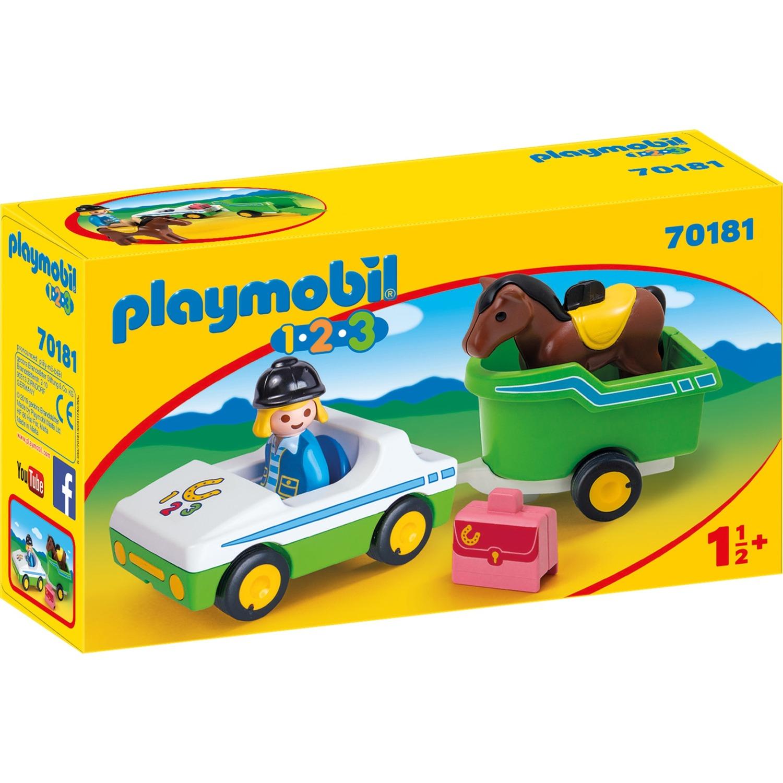 1.2.3 70181 set de juguetes, Juegos de construcción