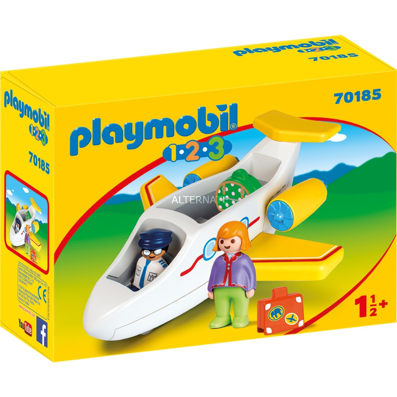 1.2.3 70185 set de juguetes, Juegos de construcción