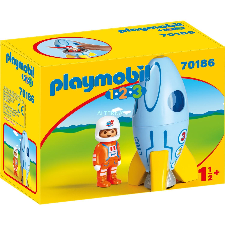 1.2.3 70186 set de juguetes, Juegos de construcción