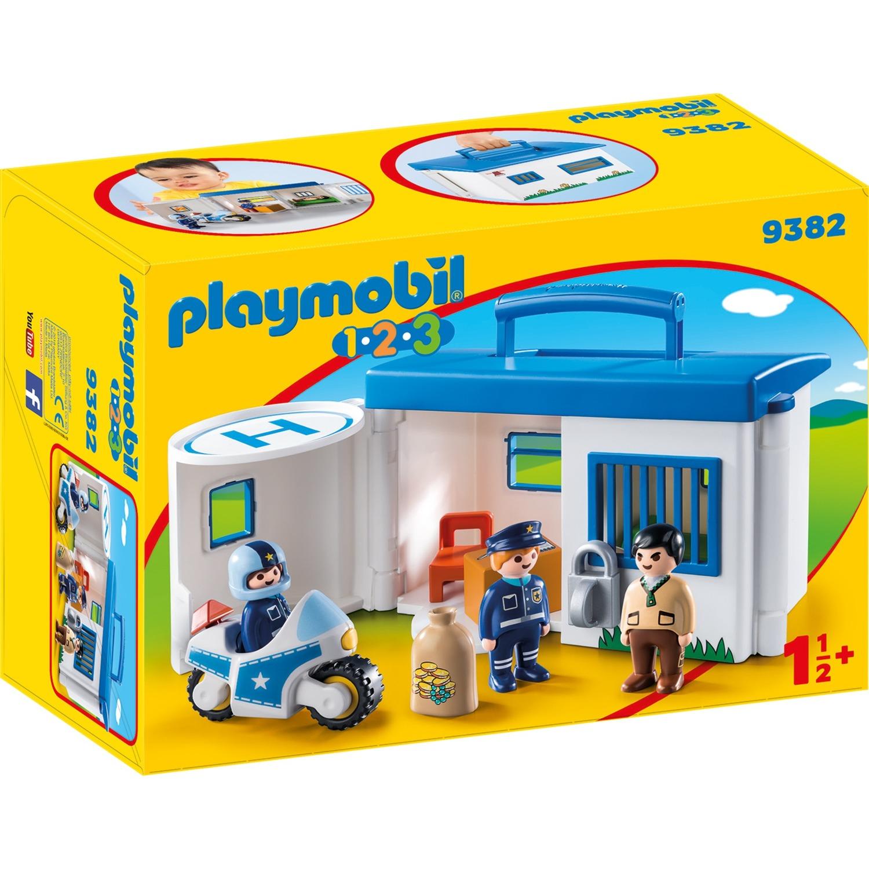 1.2.3 9382 set de juguetes, Juegos de construcción