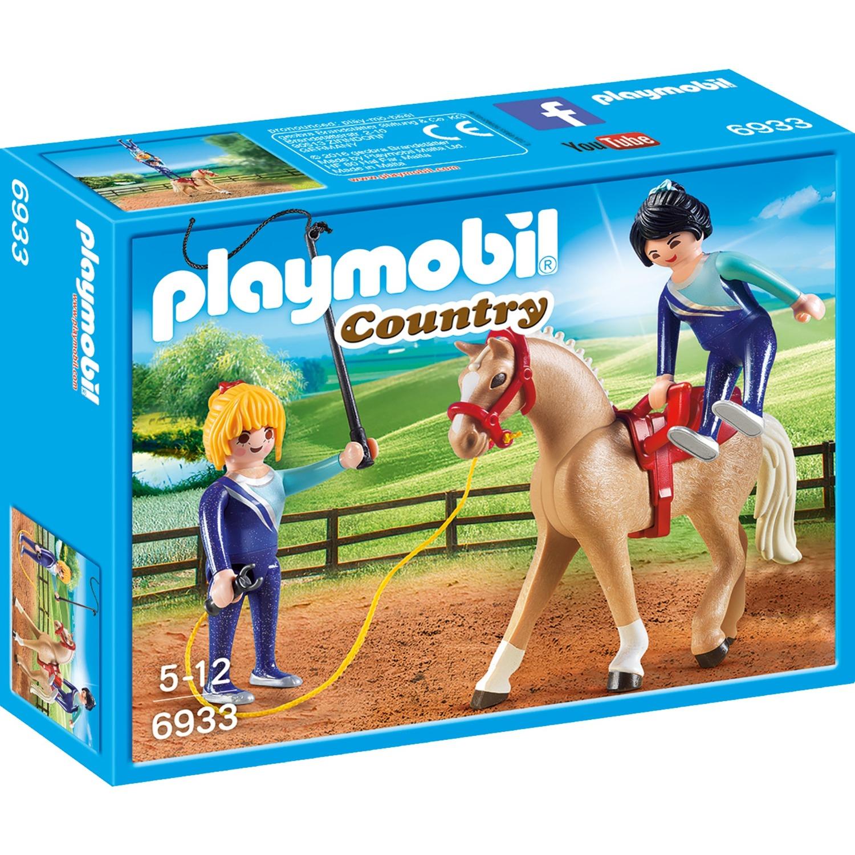 6933 Animal set de juguetes, Juegos de construcción
