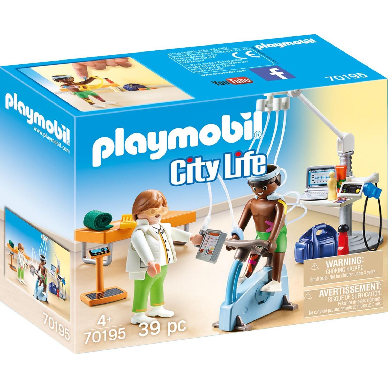 City Life 70195 set de juguetes, Juegos de construcción
