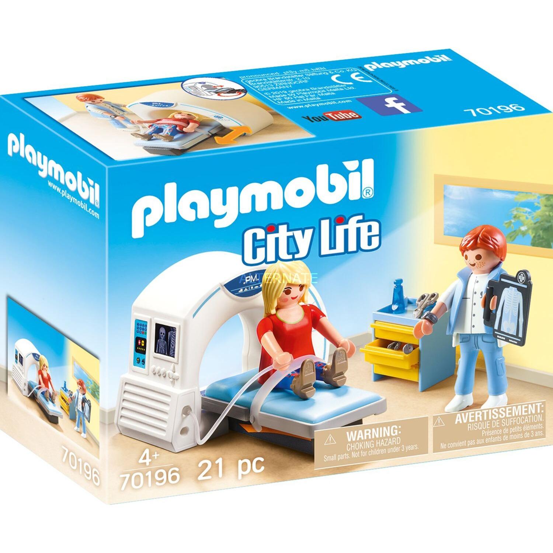 City Life 70196 set de juguetes, Juegos de construcción