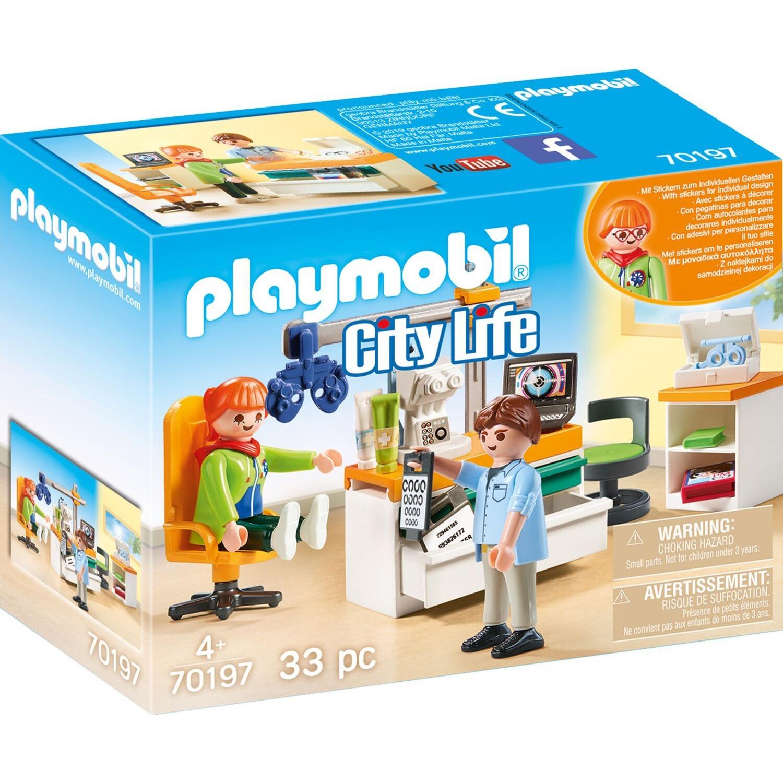 City Life 70197 set de juguetes, Juegos de construcción