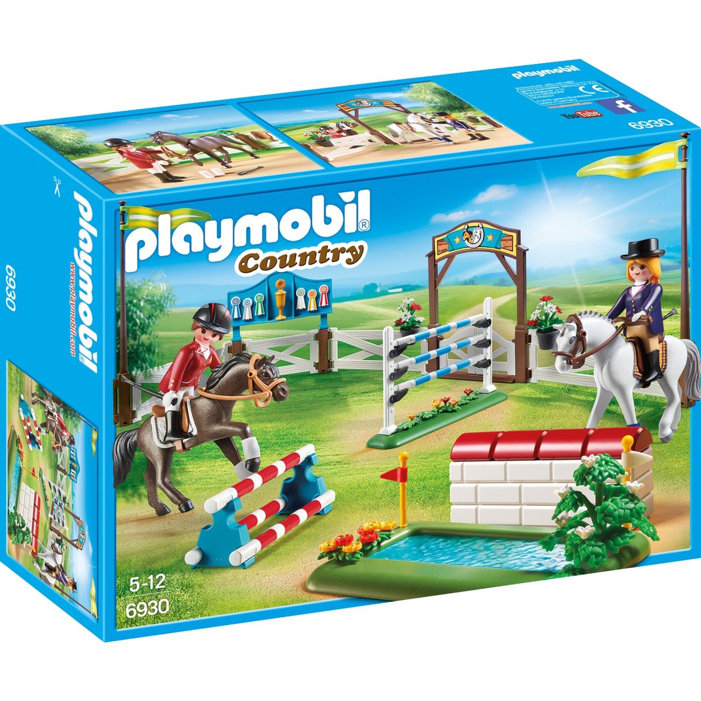 Playmobil - Torneo de Caballos - 6930