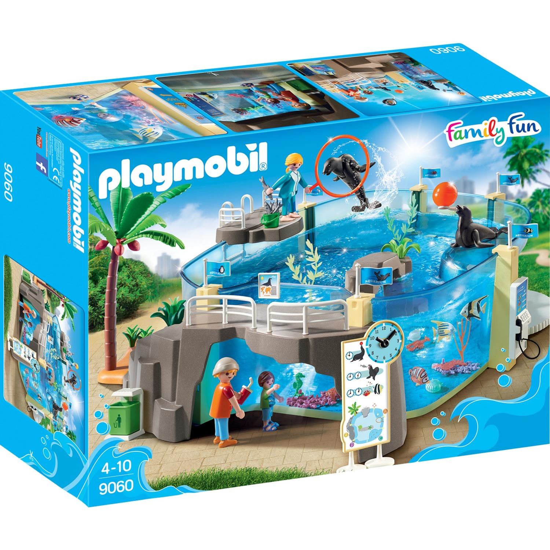 Playmobil - Acuario - 9060