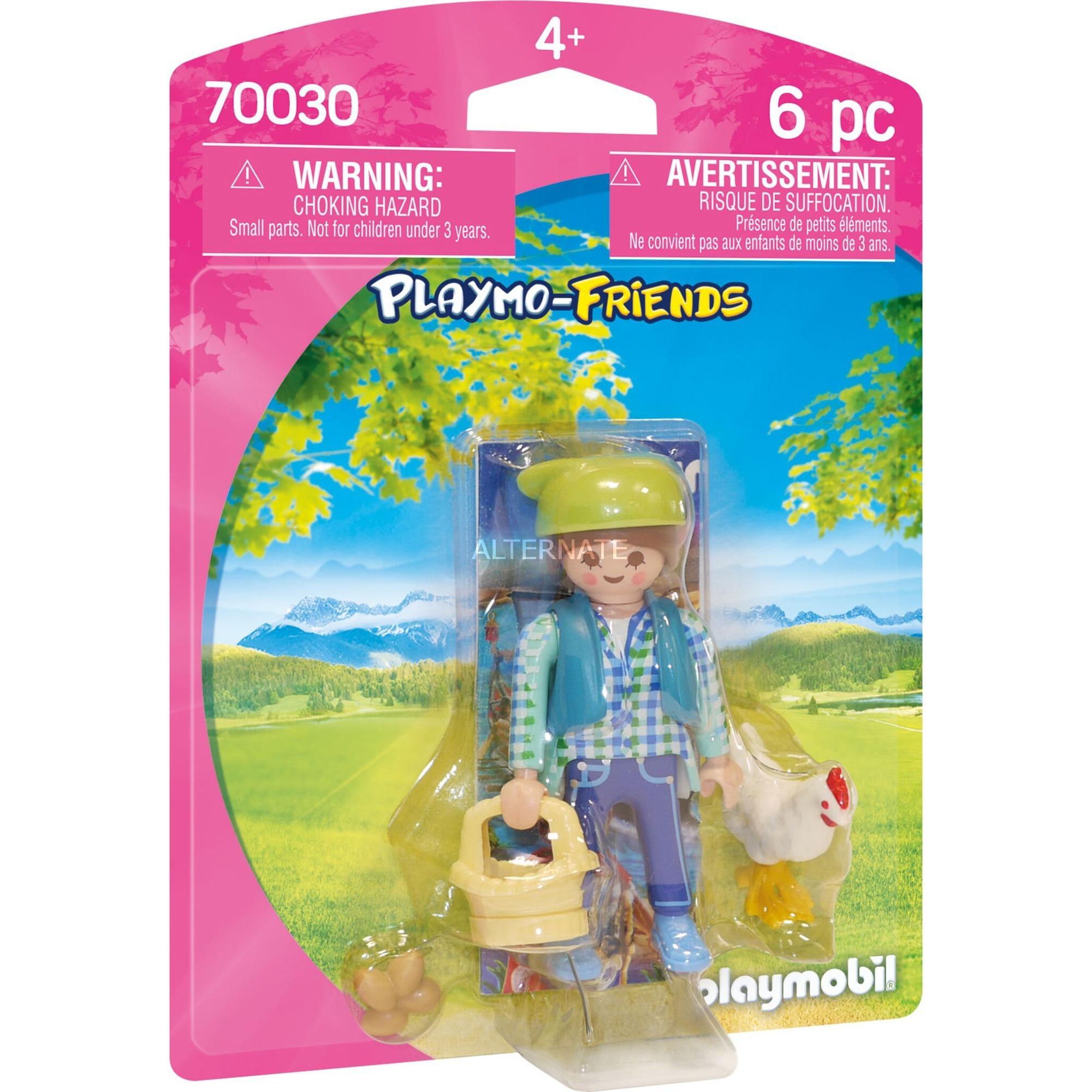 Playmo-Friends 70030 figura de construcción, Juegos de construcción