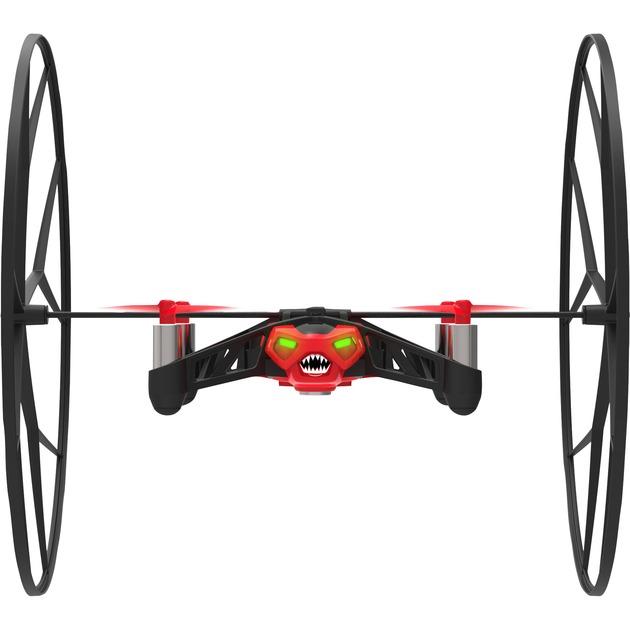 MiniDrones - Rolling Spider, avión por control remoto