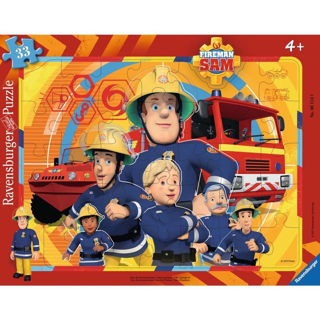 00.006.114 puzzle 33 pieza(s)