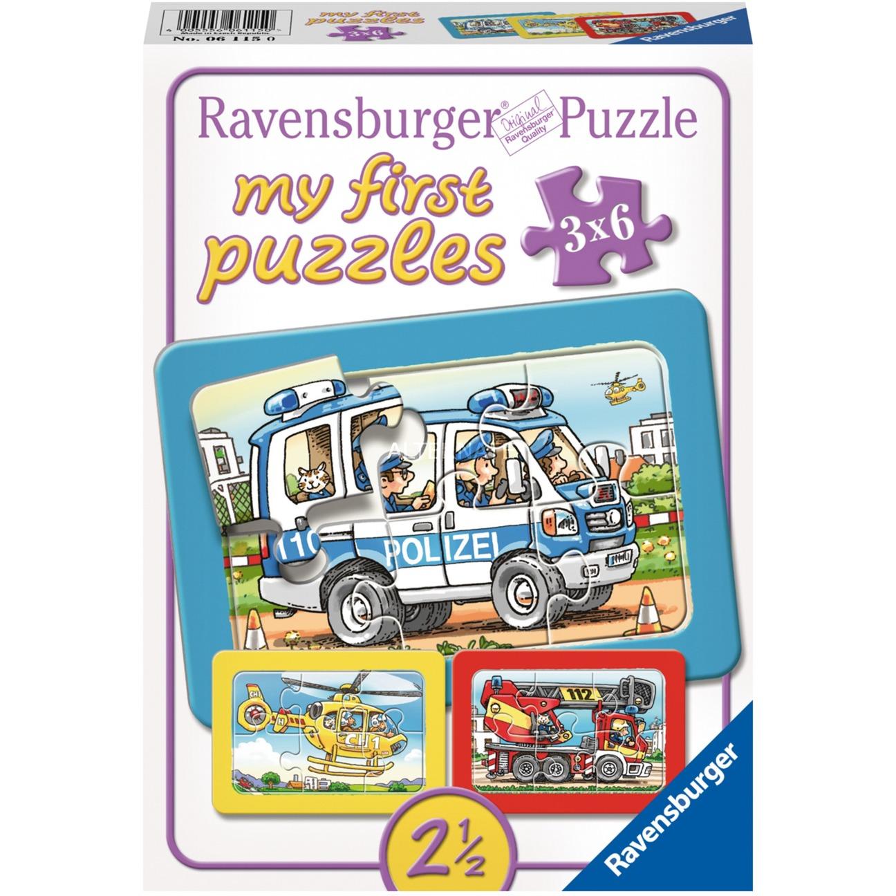 00.006.115 puzzle 6 pieza(s)