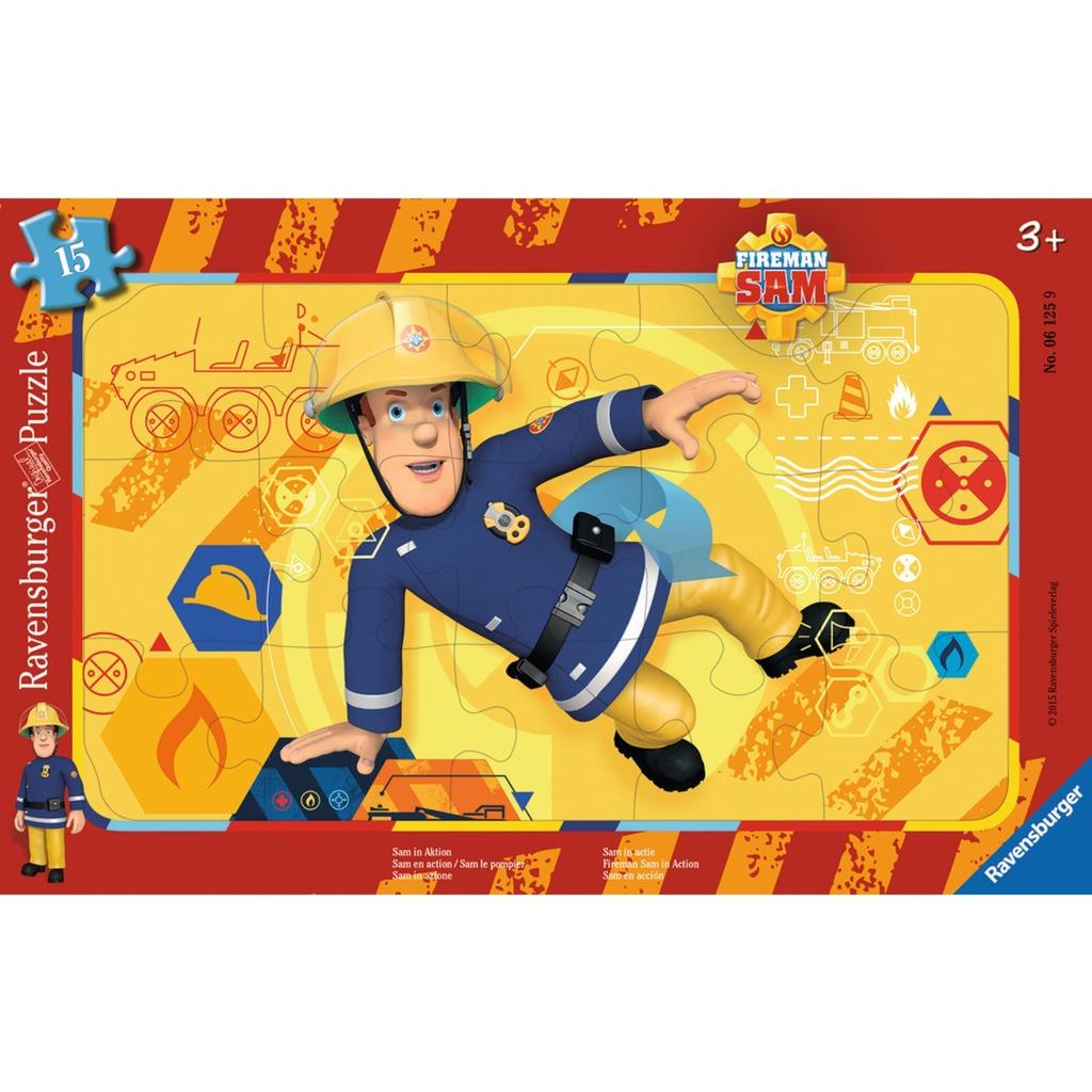 00.006.125 puzzle 15 pieza(s)