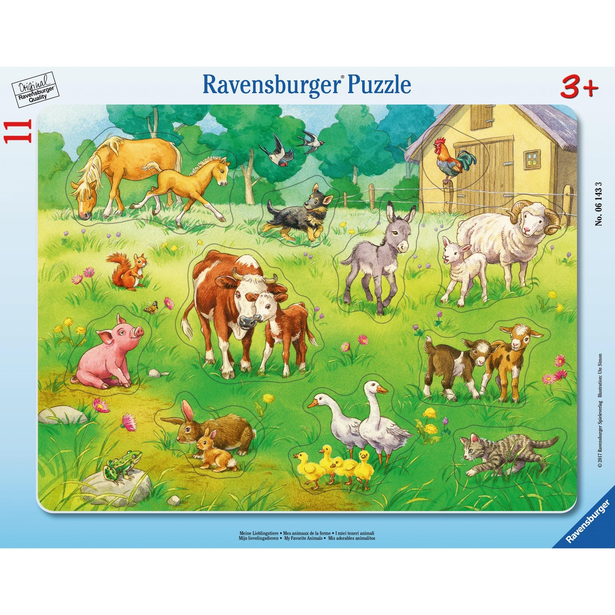 00.006.143 11pieza(s) puzzle