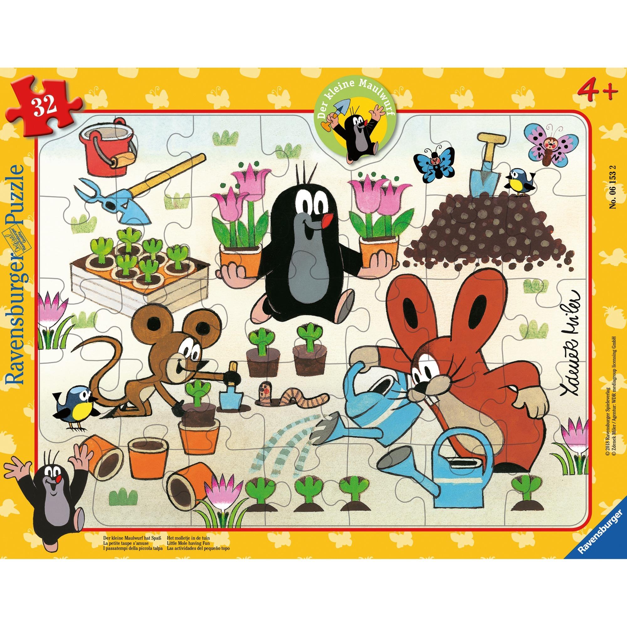 00.006.153 32pieza(s) puzzle