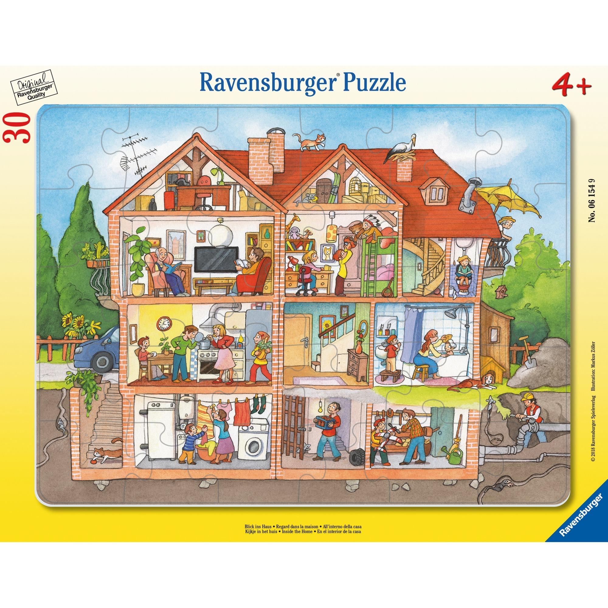 00.006.154 30pieza(s) puzzle