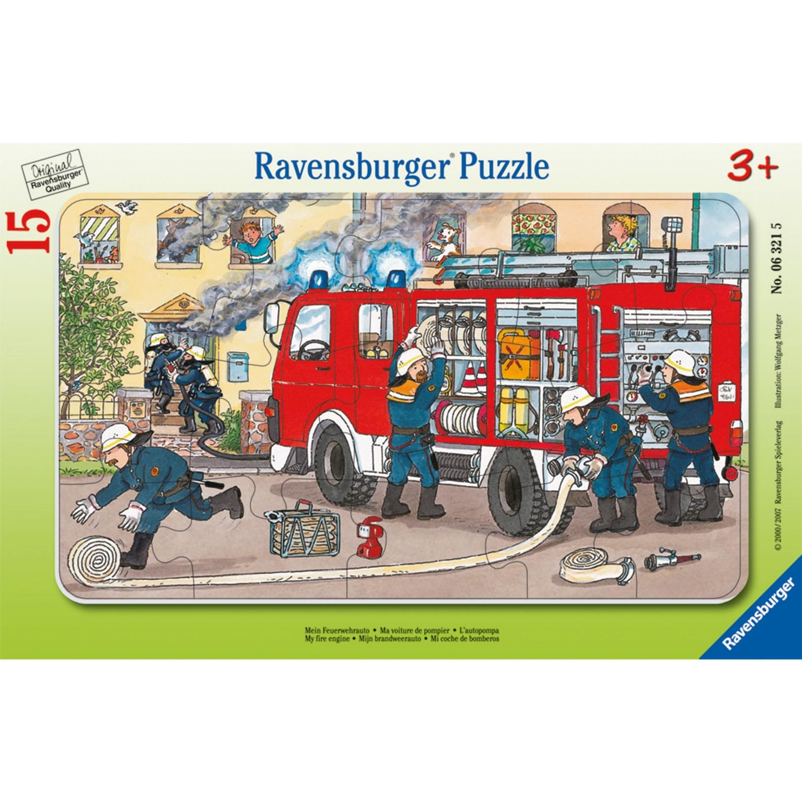 00.006.321 15pieza(s) puzzle