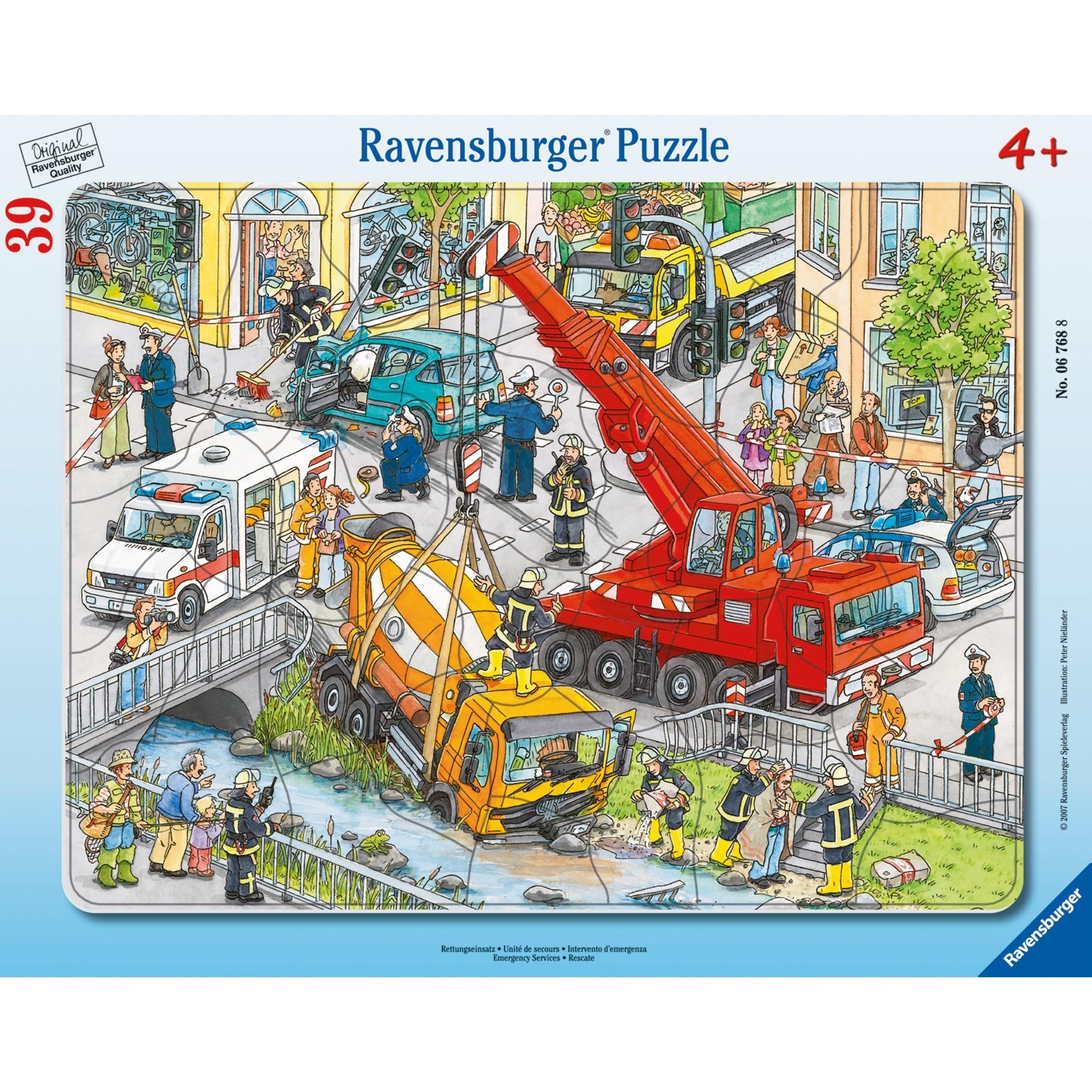 00.006.768 39pieza(s) puzzle