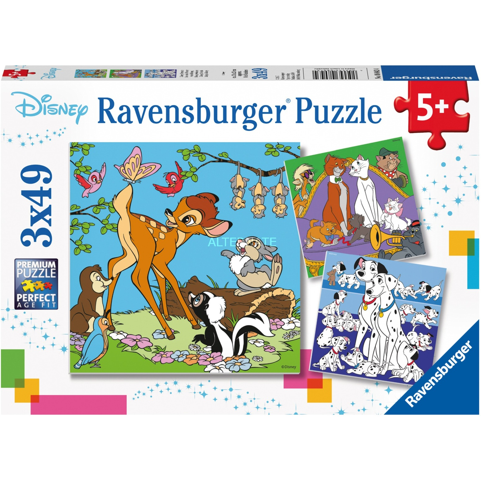00.008.043 puzzle 49 pieza(s)