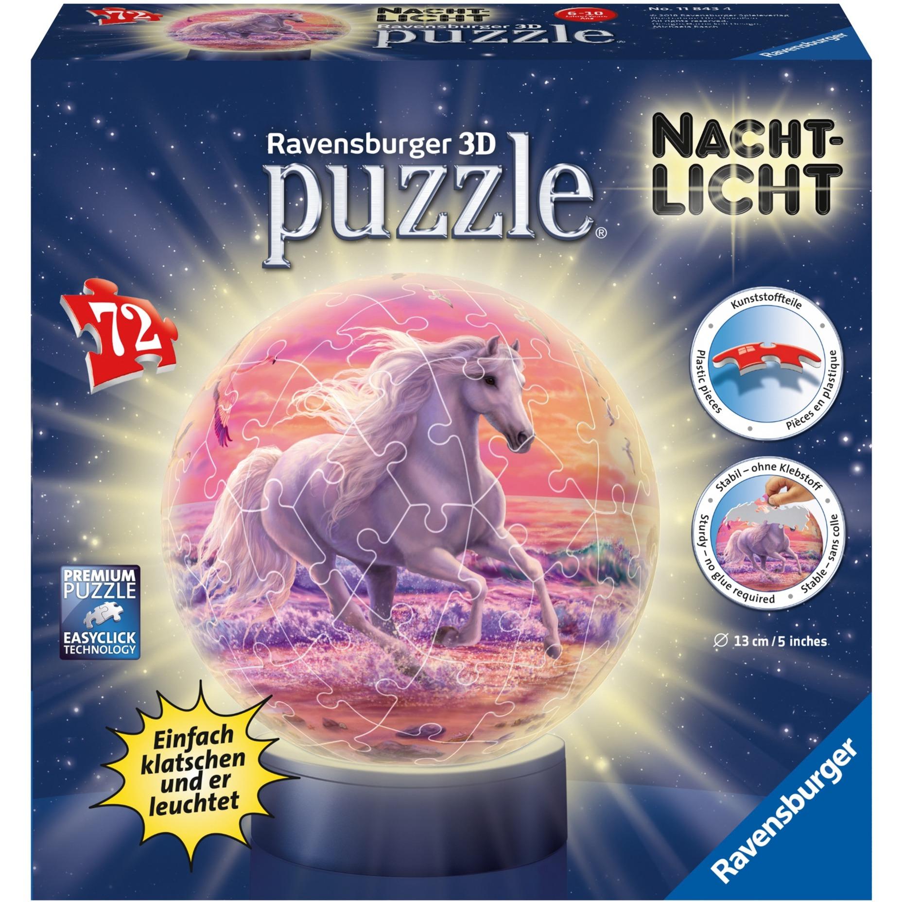 00.011.843 puzle 3D, Puzzle
