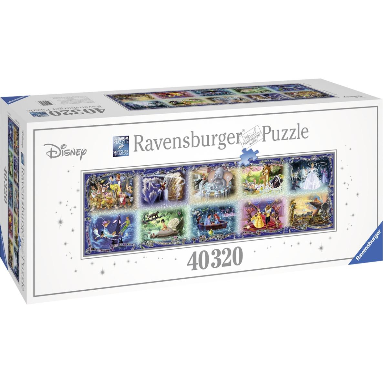 00.017.826 puzzle Rompecabezas para suelo 40000 pieza(s)