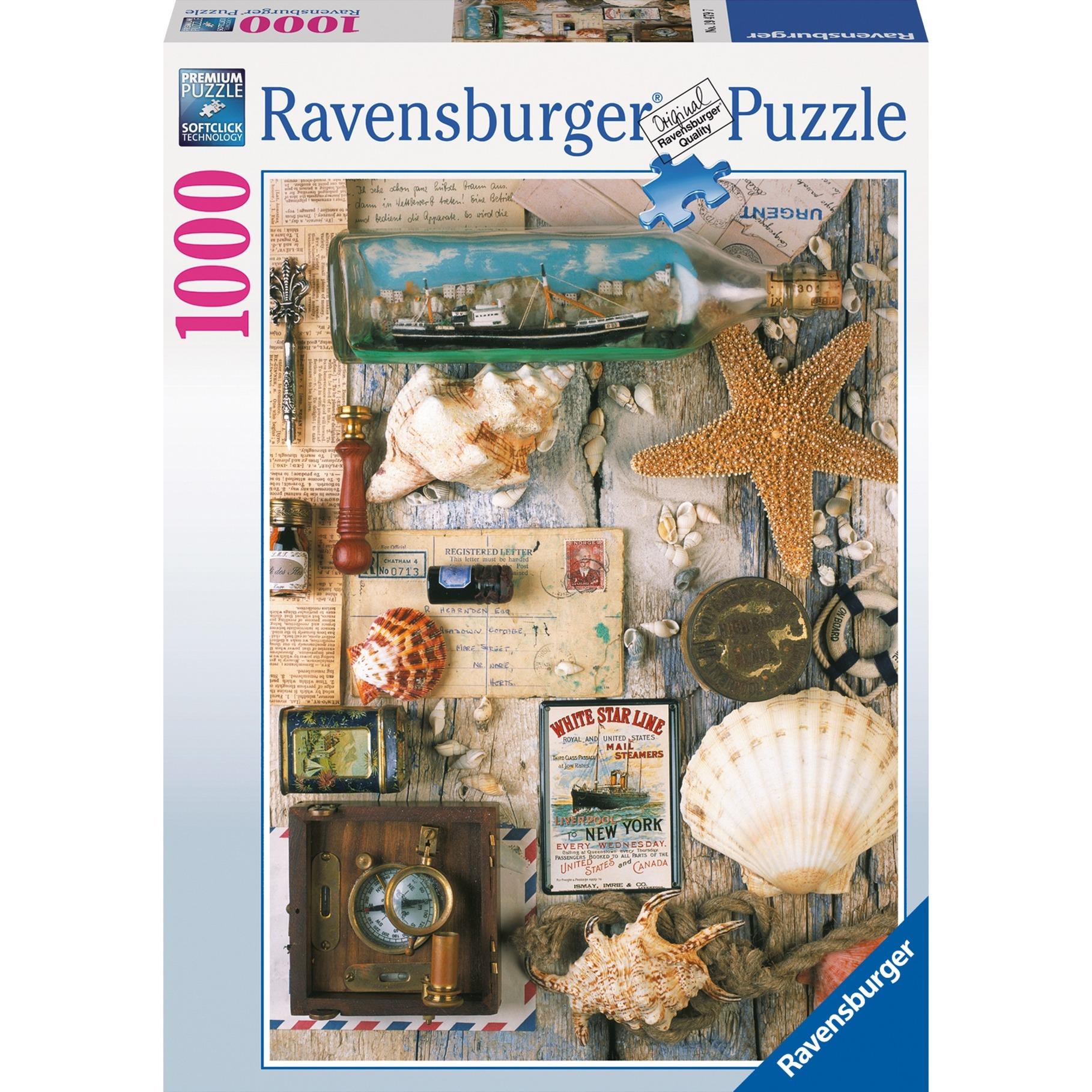 00.019.479 1000 pieza(s), Puzzle
