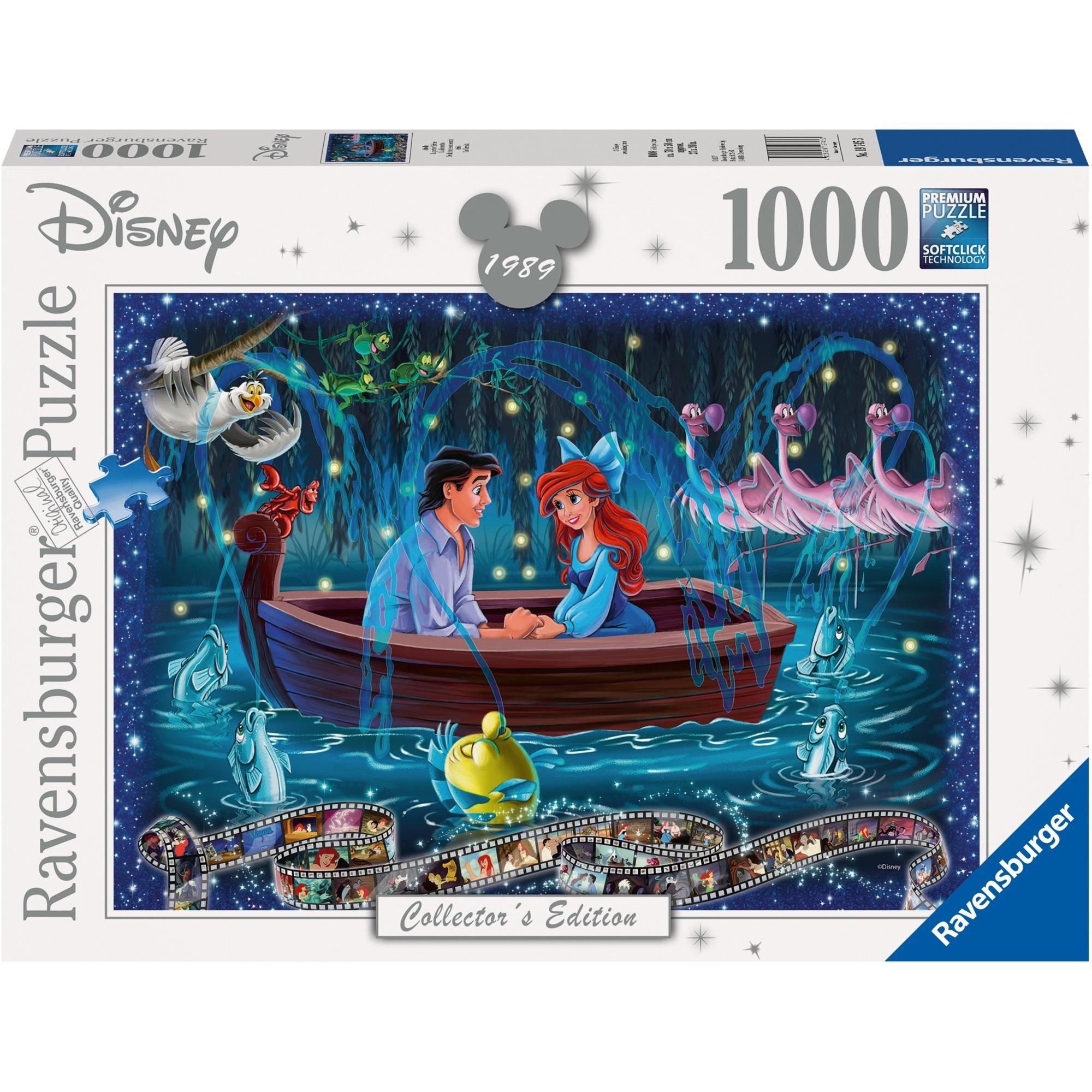 00.019.745 puzzle Puzzle rompecabezas 1000 pieza(s)