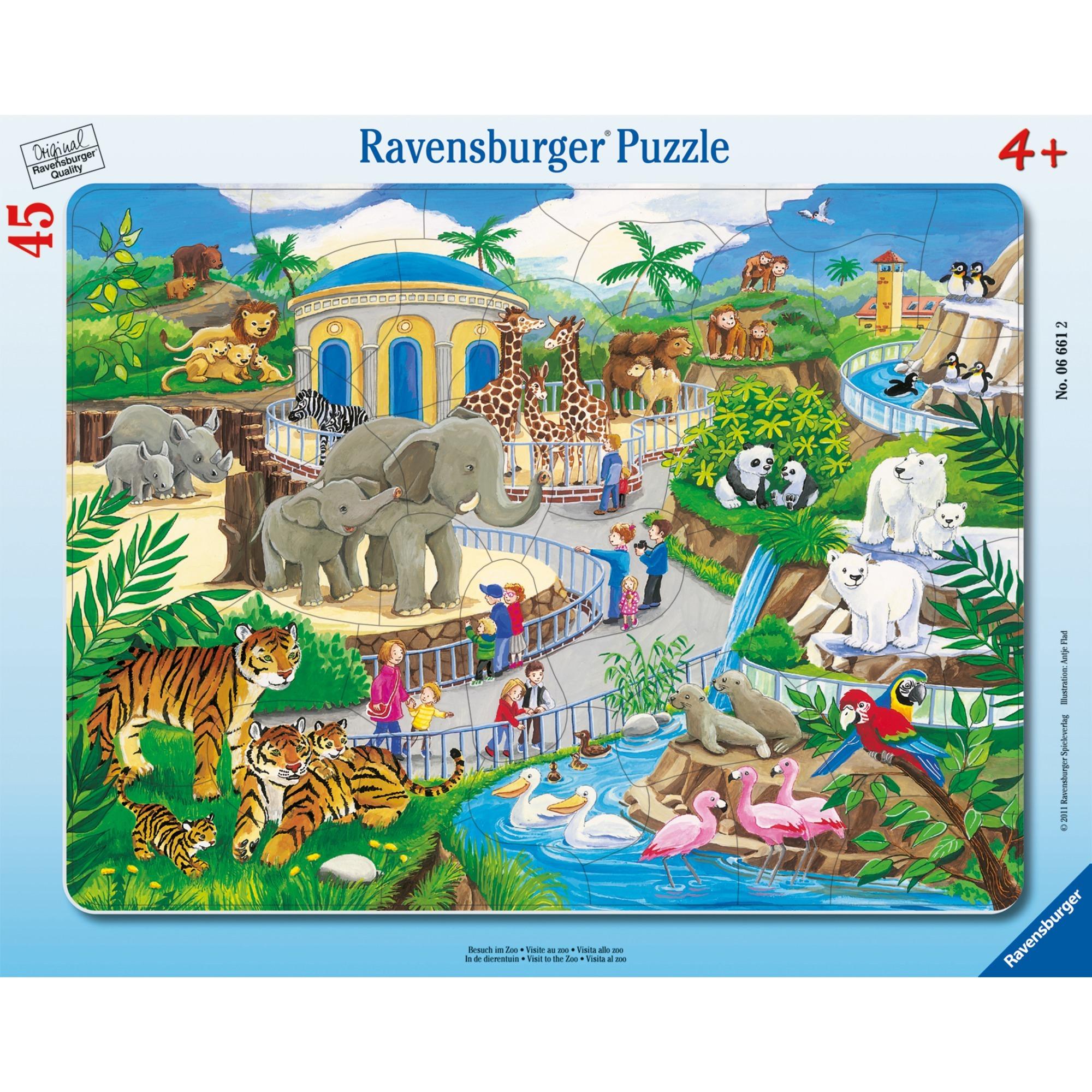 066612 45pieza(s) puzzle