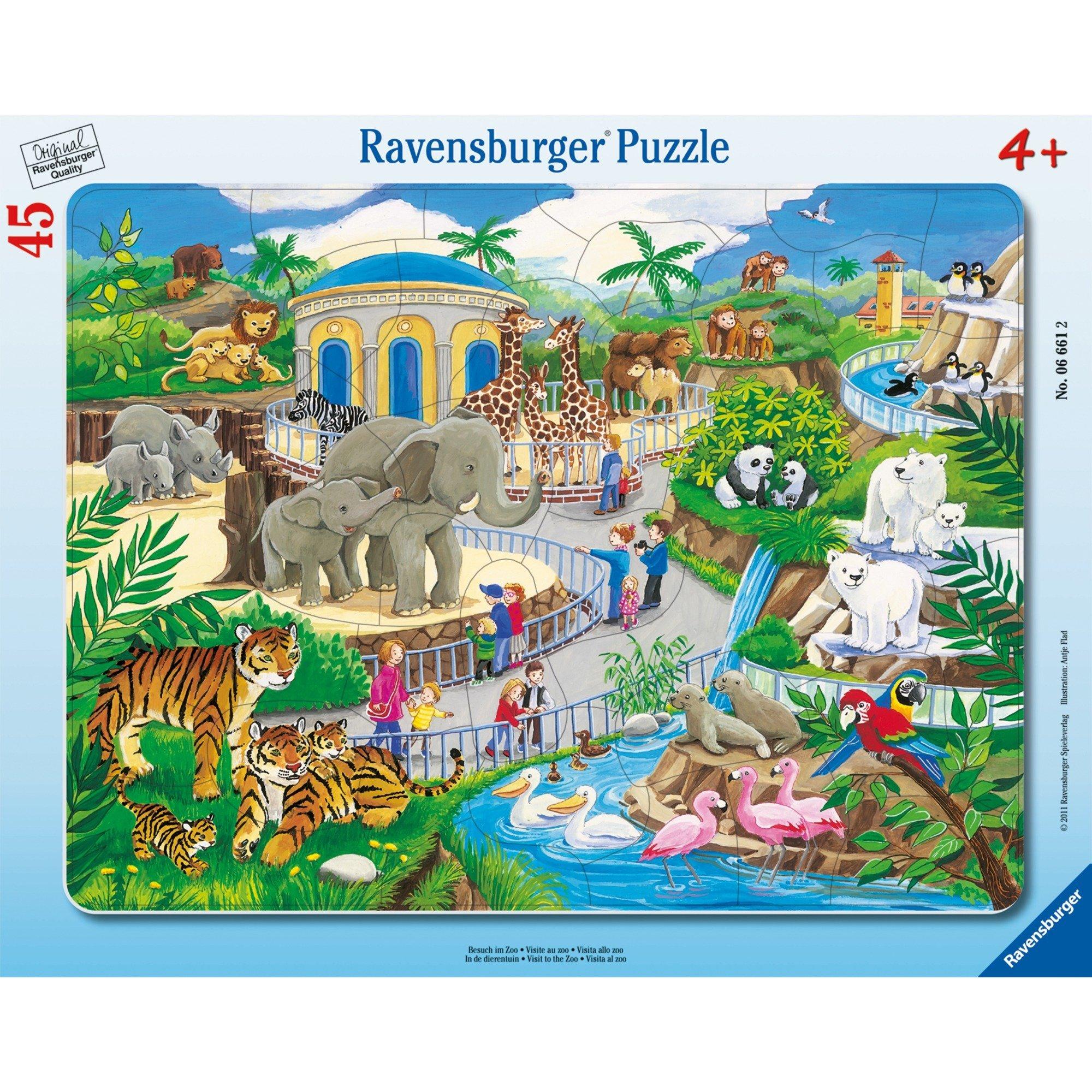 066612 puzzle 45 pieza(s)