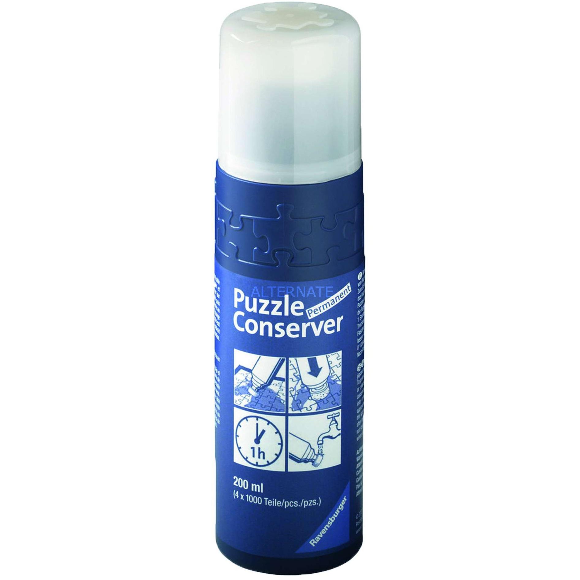 17954 Pegamento para rompecabezas accesorio para puzles