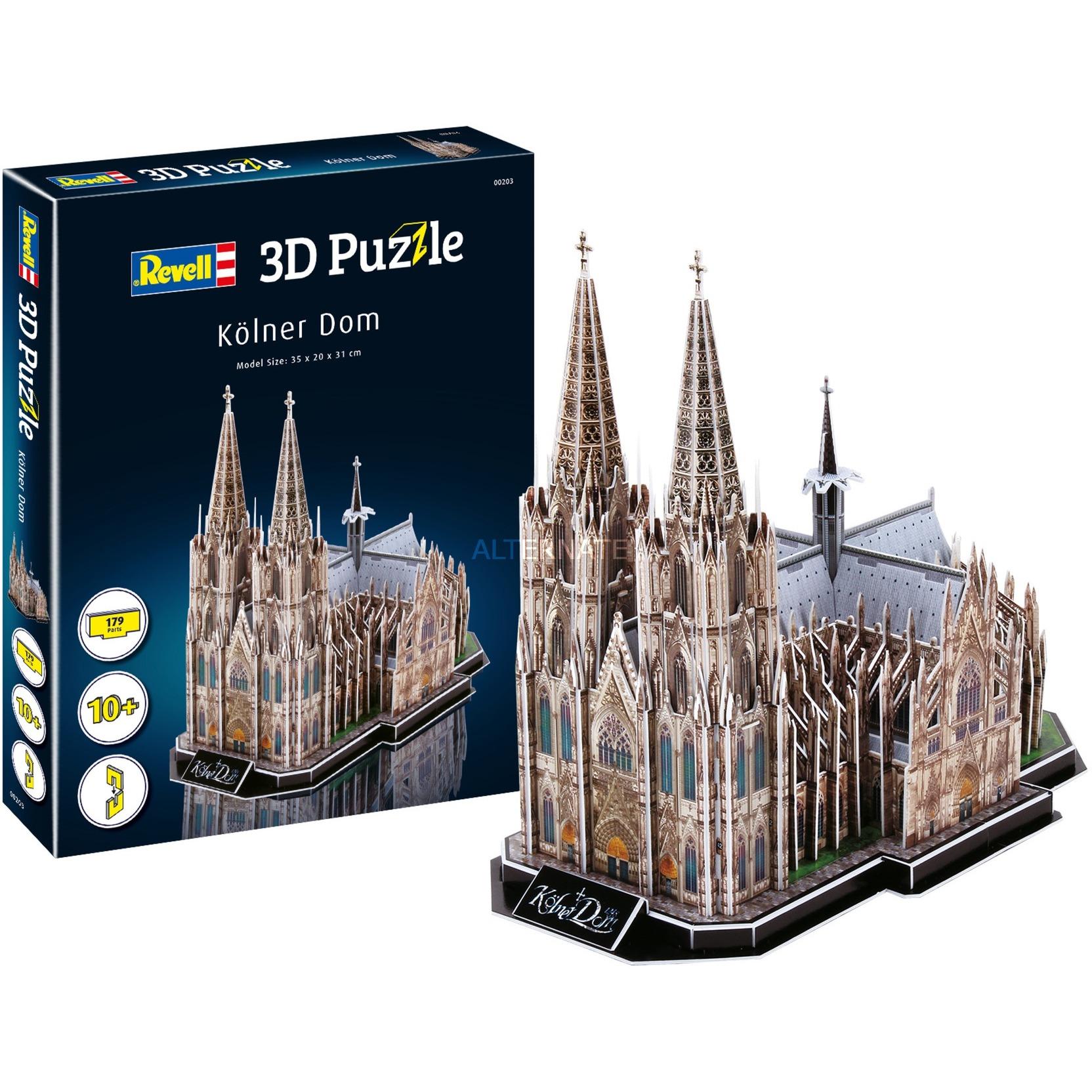 00203, Puzzle