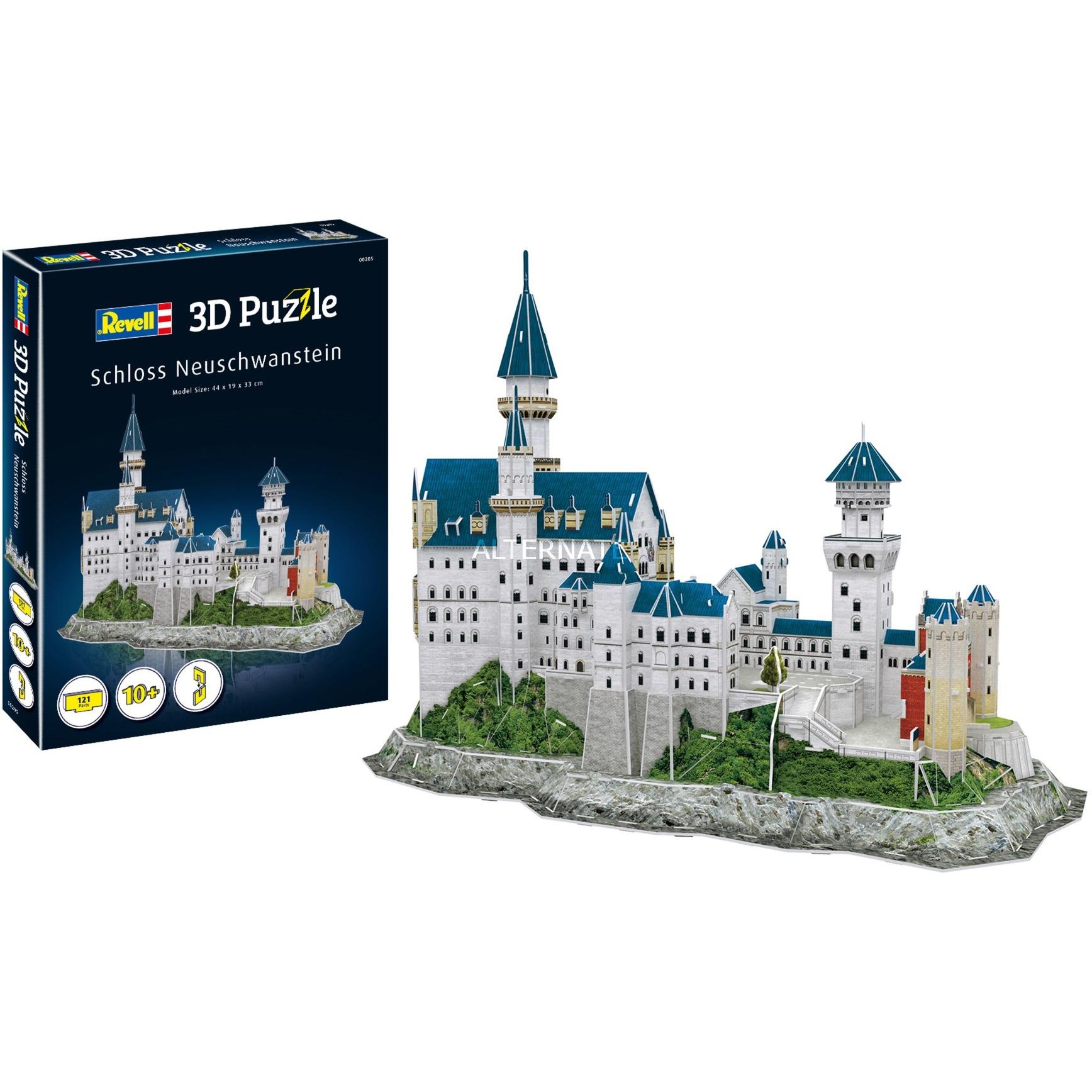 00205, Puzzle