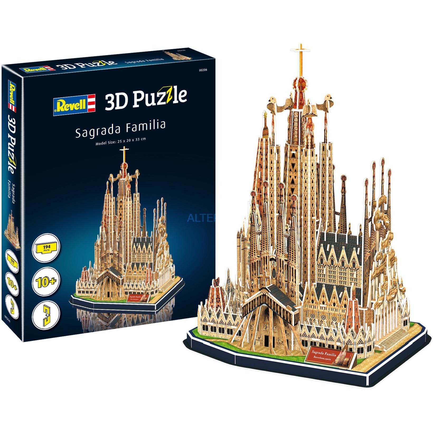00206, Puzzle