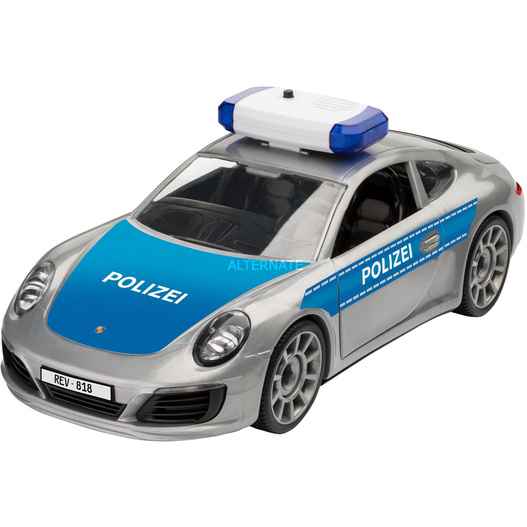 00818, Vehículo de juguete