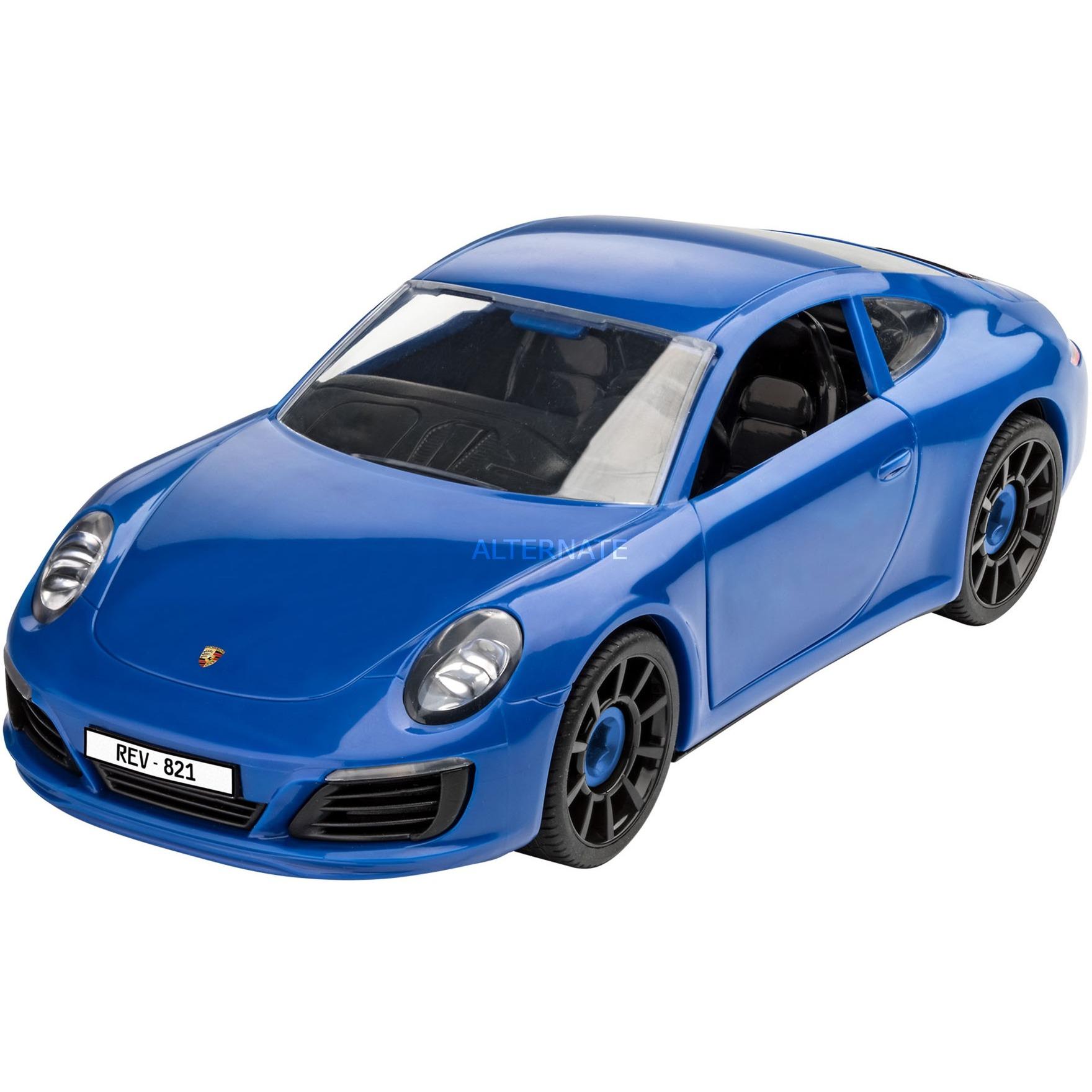 00821, Vehículo de juguete