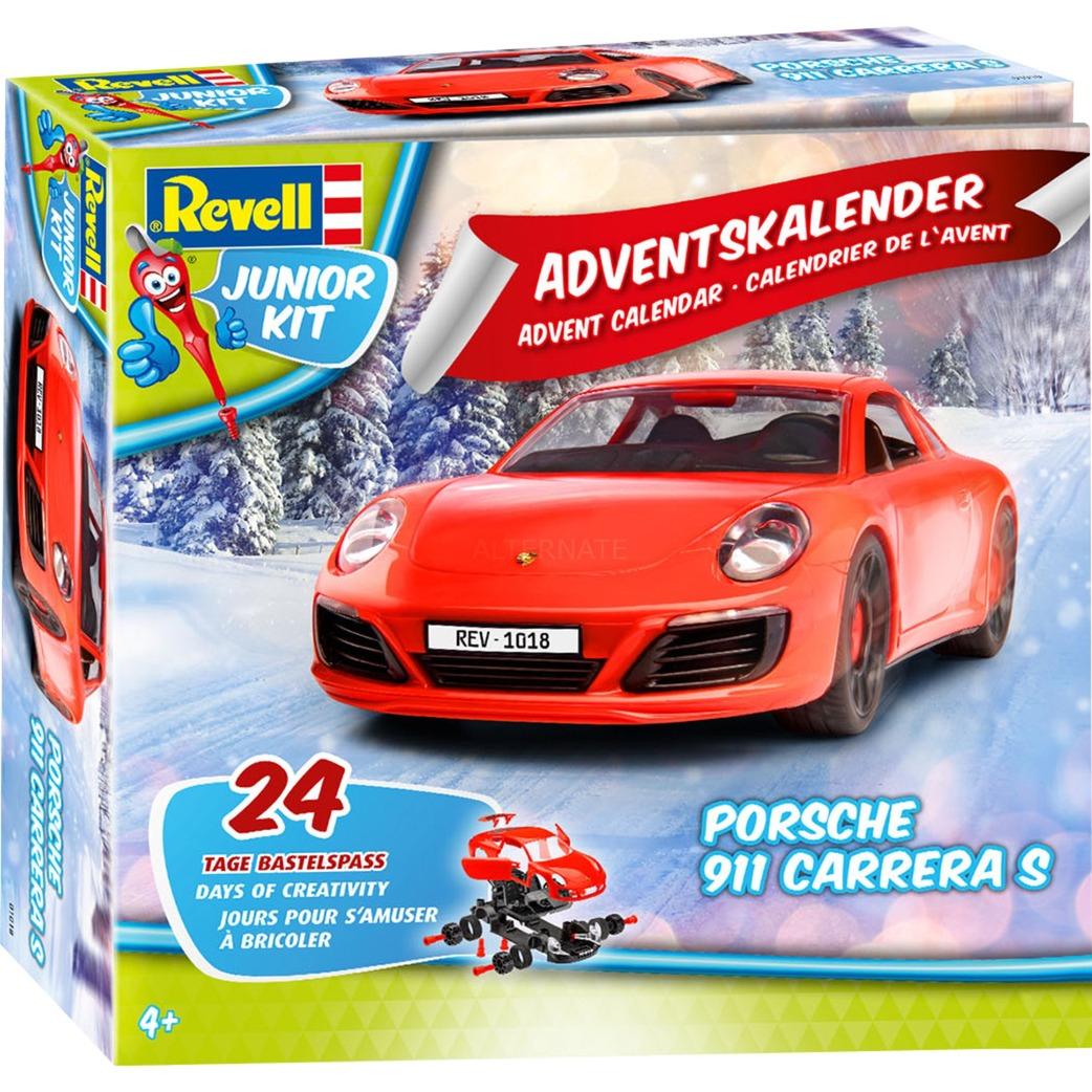 01018, Vehículo de juguete